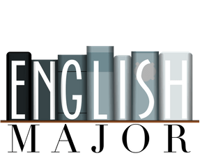 English major sticker