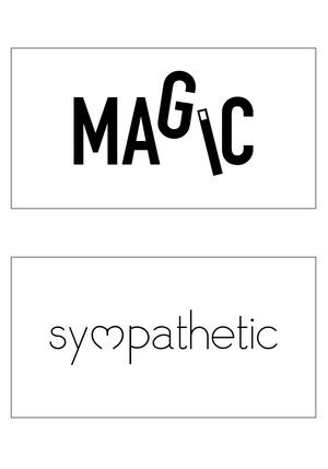 Magic and Sympathetic