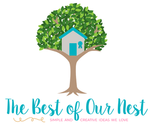 The Best of Our Nest Logo